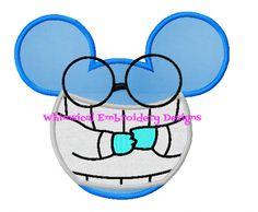 Mickey Sadness