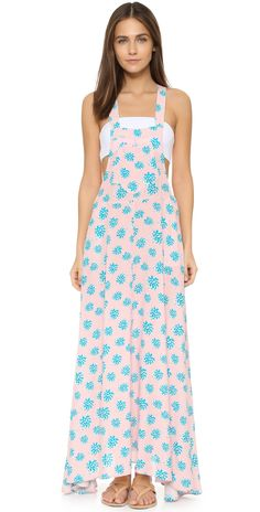 Tori Praver Swimwear Bonita Dress | SHOPBOP