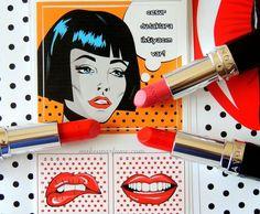 Avon Ultra Colour New Bold Lipsticks Collection Swatches * Avon 'un Yeni Bold Ruj Koleksiyonu ve Renkleri *