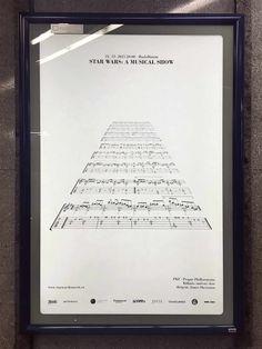 Film Music Prague: Star Wars - A musical show
