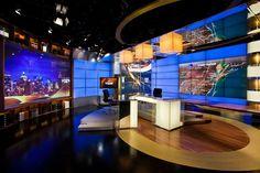 MSNBC Studio 3K
