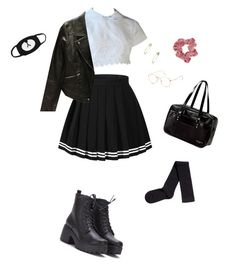"""Walkin"" by jakaylathepandibear on Polyvore featuring Topshop, H&M and Zara"