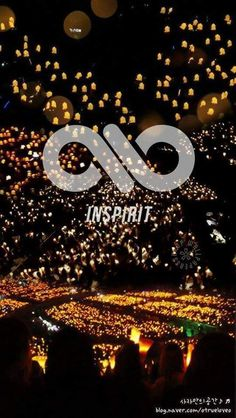 We are Inspirit and we stan talents