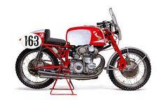 Honda RC160