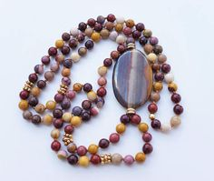 Hey, I found this really awesome Etsy listing at https://www.etsy.com/uk/listing/536681606/gemstone-necklace-mala-necklace