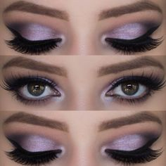 Bridal Nails Lilac Make Up 35 Ideas Bridal Nails Lilac Make Up 35 Ideas Make Up Geek, Eye Make Up, Purple Wedding Makeup, Purple Eye Makeup, Bride Makeup, Prom Makeup, Color Mauve, Sweet 16 Makeup, Lila Palette