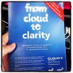 Cloud Expo Europe 2013