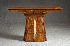 Altar Table by Marcus Castaing