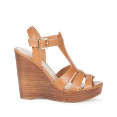 """Again, love the style - platform might be a bit too much.   Sole Society """"Chaya"""", $74.95"""