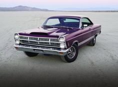"""Ford Fairlane came into the picture in the year 1955. Ford then redesigned the model in order to catch hold of the emerging muscle car market. It came out as the basic design for all muscle cars to follow like Torino and Cobra. The 500 was the update in the racing package of the Fairlanes. In the year 1967, Ford introduced R-code. The letter """"R"""" signifies dual quad carburetors that the cars were fitted with and it allowed Fairlane 500 to achieve a horsepower of 425 and became one of the most…"""