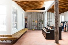 Maria Cornejo, Irene Neuwirth, and The Row Have a New Melrose Place Neighbor: Rachel Comey's Shop Opens Tomorrow