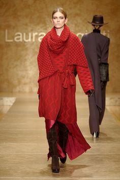 Laura Biagiotti F/W 2011