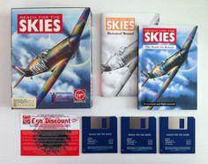Reach for the Skies (Amiga)