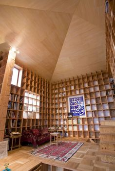 Shelf Home Wall Bookcases
