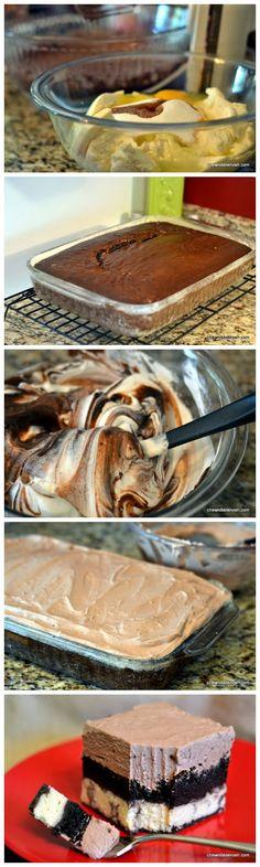 Tarif Iyi: Çikolatalı italyan Aşk Pastası