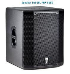 Harga Speaker JBL 18 inchi Subwoofer