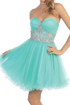 Party Perfection Short Dress