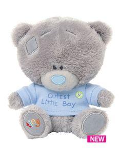 Tiny Tatty Teddy Me to You T-shirt Bear