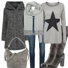 Herbst-Outfits: OklahomaCity bei FrauenOutfits.de