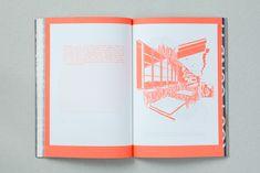Mazine — Brandbook - Stahl R