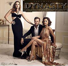 Dynasty (2017-)