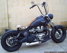 No13 2008 Triumph Speedmaster
