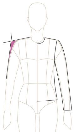 Sewing Sleeves, Sewing Projects For Beginners, Sewing Techniques, Diy Clothes, Sewing Patterns, Tips, Inspiration, Fashion, Sew