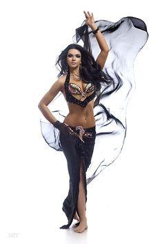 Модельер-дизайнер танцевально-сценического костюма Полина~Джонни~ - Страница 34 - Форум танца живота