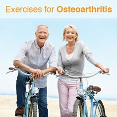 7 Easy Exercises to Beat Osteoarthritis Pain