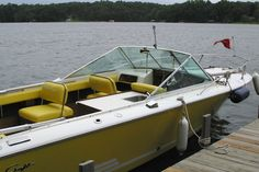 Glass Boat, Cabin Cruiser, Boat Projects, Chris Craft, Cool Boats, Fresh Water Tank, Power Boats, Classic, Yachts