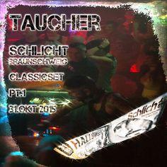 "Check out ""taucher  schlicht club braunschweig halloween 2015 pt 1"" by Taucher  Adult-Music on Mixcloud"