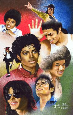 Michael Jackson I for one miss you so much.