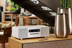 sonoroSTEREO - Das perfekte Musiksystem für ihr Wohnzimmer