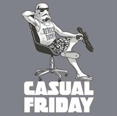 Fun Post Friday!  Have a great weekend folks!