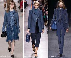 Sfilate Moda inverno 2016 2017 Colore Riverside - Lei Trendy