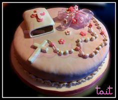 #Tortas #Cake #Comunion #TaitEventos