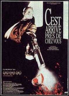 El señor de los bloguiños: Ocurrió cerca de su casa (1992) de  Rémy Belvaux, ...