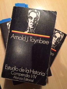 """Comentario sobre Toynbee y su """"Estudio de la Historia"""". Blog de JOSEP: SOBRE EL """"ESTUDIO DE LA HISTORIA"""" DE A.J.TOYNBEE"""
