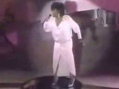 """Patti Labelle, """"Isn't it A Shame"""" Look to The Rainbow Tour 1985 Live."""