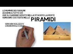 GLI EGIZI - YouTube