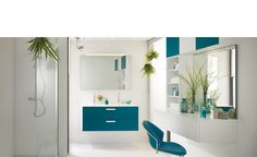 Discover the Home Design by SCHMIDT! Design your kitchen, wardrobe, cupboard or bathroom unit with the specialist in bespoke furniture. Bathroom Wall Colors, Bathroom Table, Diy Bathroom Decor, Made To Measure Furniture, Custom Made Furniture, Living Room Storage, Storage Spaces, Bathroom Furniture Design, Design Your Kitchen