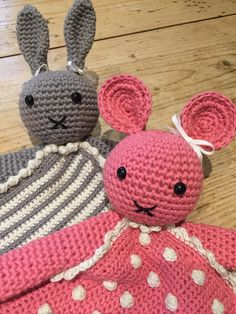 Kate Eastwood's Taggy Animals are the perfect best friend for a new baby! Follow her step by step tutorial and make one today!