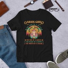 DesignedGifts Funny Gym Tshirt Streetwear Tees Short-Sleeve Unisex T-Shirt