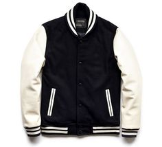 Fall Essentials: 10 Varsity Jackets to Buy Now
