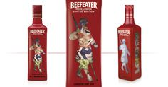 Beefeater London Edition