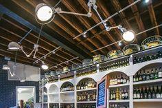 Look Inside Renee Erickson's Adorable New Bar, Barnacle - Eater Inside - Eater Seattle