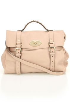 Mulberry!  Love the Alexia bag, especially in this color (also love the brown and black)