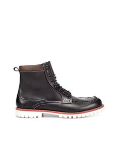 zara man boots