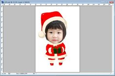 포토샵으로 얼굴 사진 넣기 : 네이버 블로그 Elf On The Shelf, Chibi, Diy And Crafts, Holiday Decor, Christmas, Cards, Character, Home Decor, Xmas