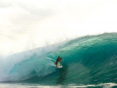 Surfers find paradise in Sumbawa | GrindTV.com